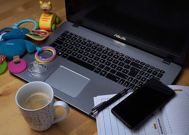 Work Life Balance Work  - Anrita1705 / Pixabay